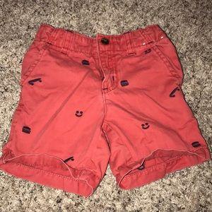 Cute pair of boy shorts